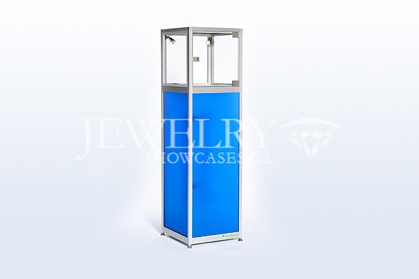 Pedestal Showcase