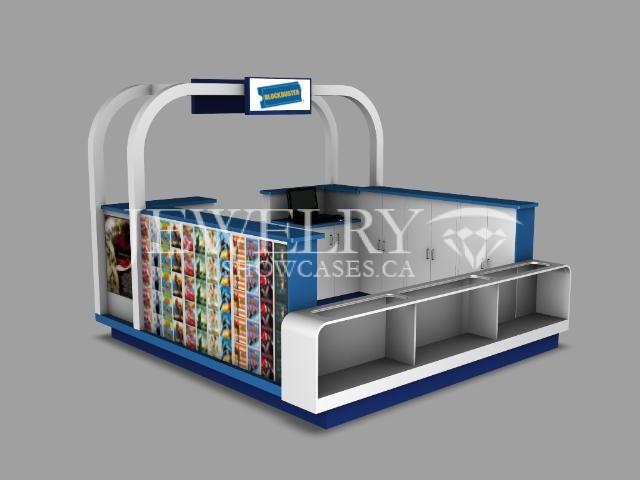 Retail Kiosk 15