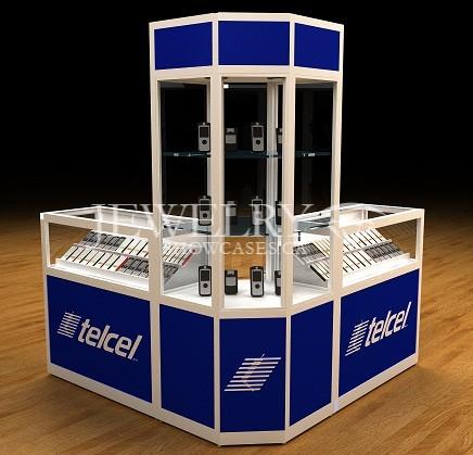 Retail Kiosk 23.