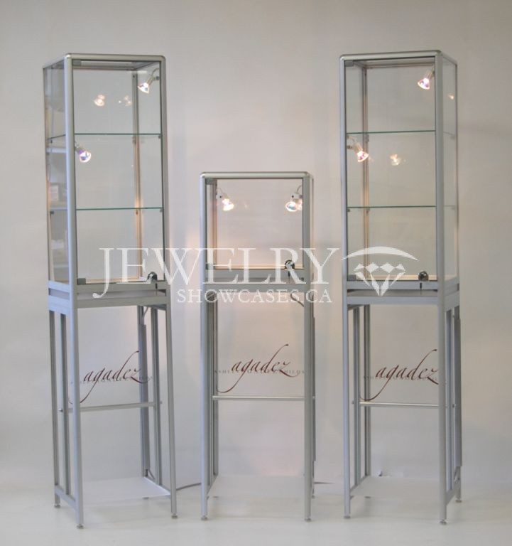 Jewelry Display Cabinets