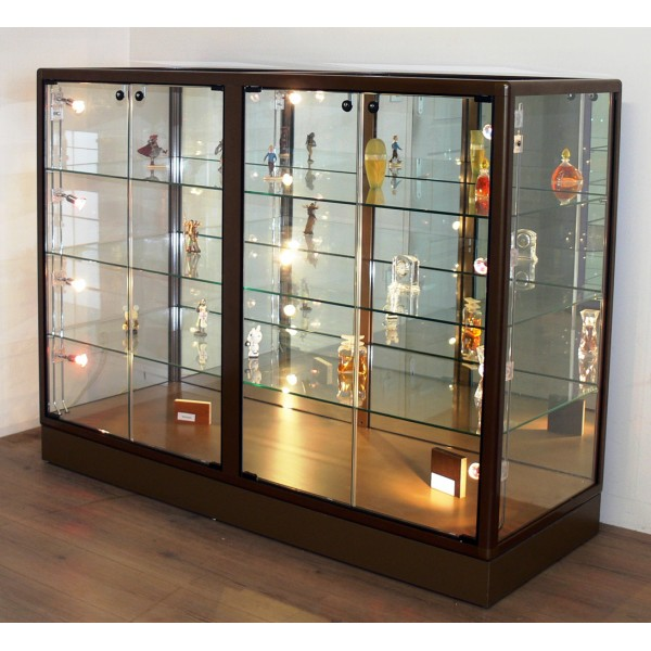 Largest selection of Jewelry Display Cases